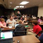 Team Forming at SLC GGJ20