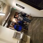Break Room at SLC GGJ20