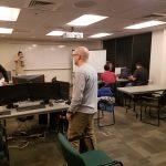 Team Room at SLC GGJ20
