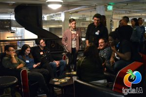 LA Angel City Meetup