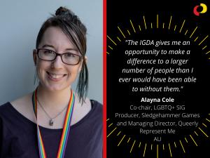 Volunteer Appreciation 2020: Alayna Cole
