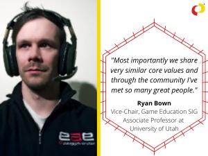 Volunteer Appreciation 2020: Ryan Bown
